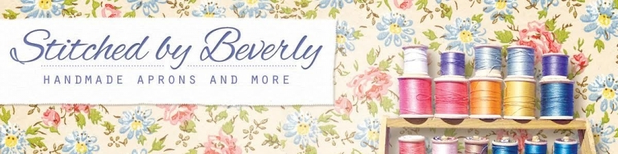 Stitched by Beverly, LLC Banner